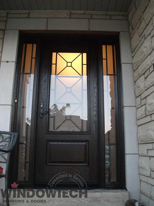 Front Doors Gallery Photos Of Exterior Doors Toronto Windowtech