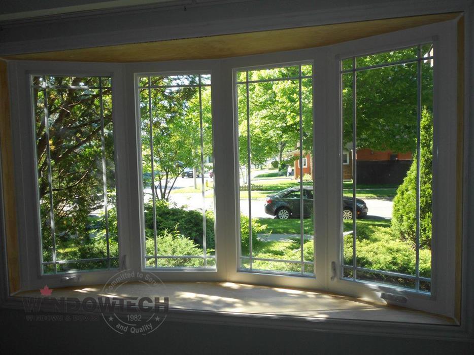 Vinyl Windows Design Toronto Windows Gallery