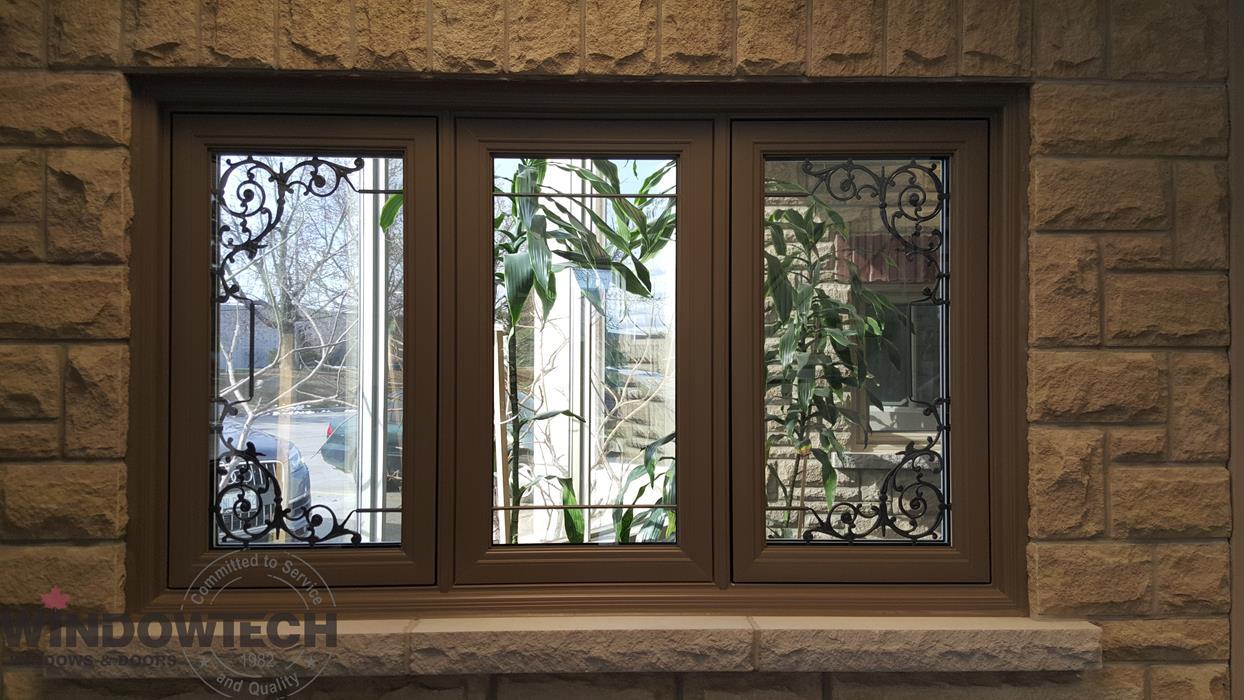Vinyl Window Designs : Vinyl windows design toronto gallery