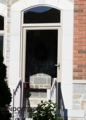 Storm doors Windowtech