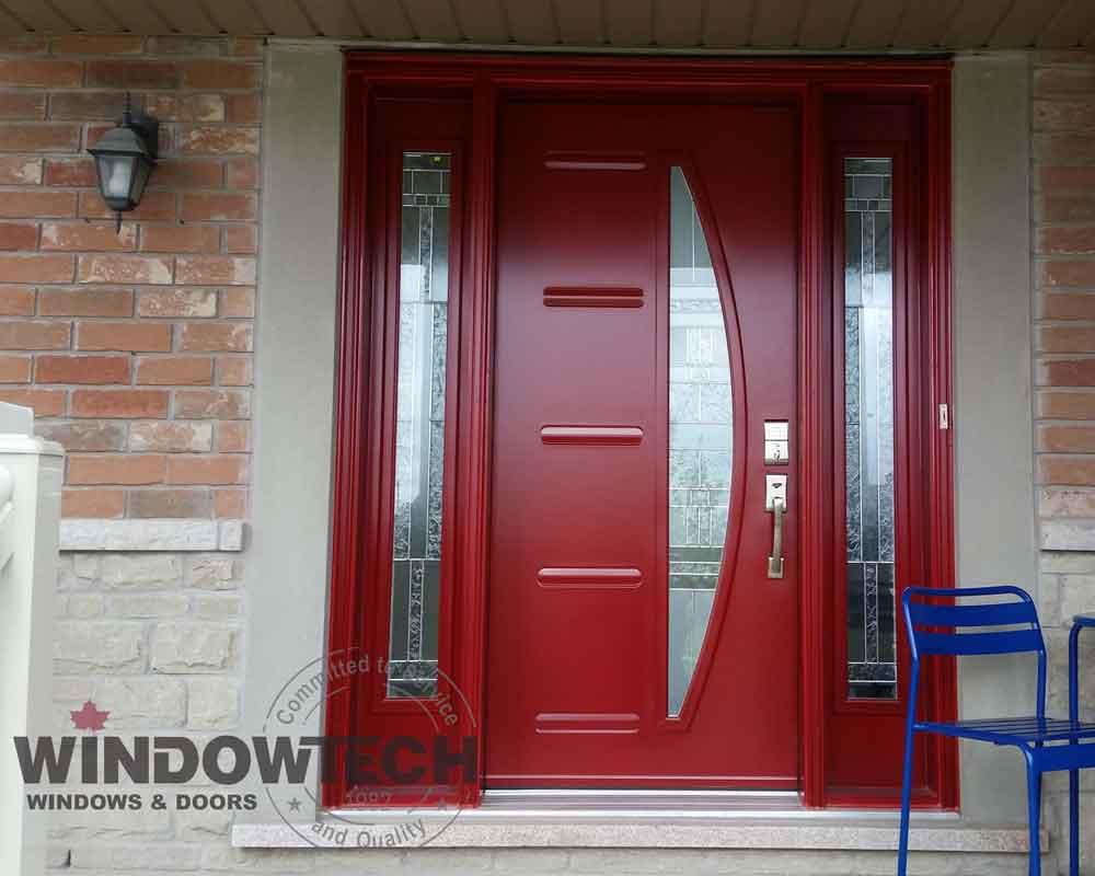 Replace Storm Doors Toronto Front Door Replacement Services