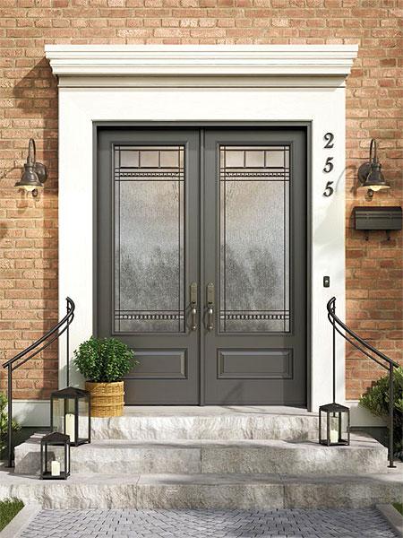 Catalog #2. WindowTechCanada Glass Door Inserts Catalog