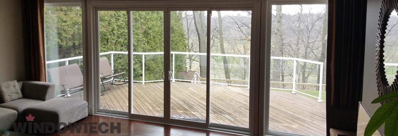 Select the best exterior sliding doors for Types of sliding glass doors